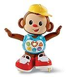 VTech Babyspielzeug, Motorikspielzeug, EasyMail-Verpackung, Mehrfarbig