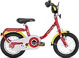 Puky 4113 - Z 2 - Kinderfahrrad rot / gelb