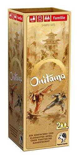 Onimata Bestes Spiel für 2 Spieler