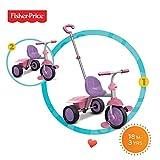 Fisher-Price 335-0233 - Dreiräder Glee, pink