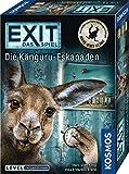 KOSMOS 695071 EXIT - Das Spiel - Die Känguru-Eskapaden, von Marc-Uwe Kling, Level:...