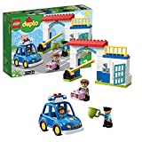 LEGO DUPLO 10902 - Polizeistation