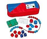 Betzold 86466 - Mathematik-Set Grundschule im Mäppchen - Rechnen Lernen Kinder