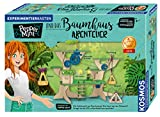 KOSMOS Experimente & Forschung 626020 Pepper Mint und das Baumhaus-Abenteuer