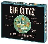 moses. - Big Cityz - Mit 200 Städten um Welt   Das Besondere Geographie-Spiel für die ganze...
