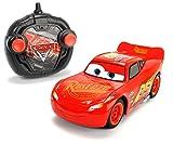 Dickie Toys 203084003 - RC Cars 3 Turbo Racer Lightning McQueen, RC-Fahrzeug, ferngesteuertes Auto,...