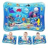 Fanmad Bauchzeit Wasserspielmatte, Activity Center, Stimulieren Sie das Wachstum Ihres Babys,...