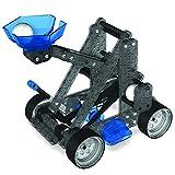 Vex Robotics Construction Set Catapult Launcher & Powered Motor Kit Add On STEM Starter Engineering...