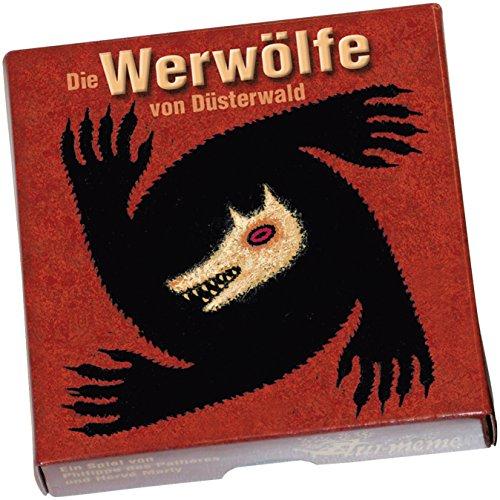 Werwolf Partyspiel