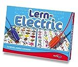 Noris 606013711 606013711-Lern-Electric, Lernspiel
