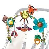 Tiny Love - Spielbogen Musical Nature Stroll - Into the Forest, mit Rasselspielzeug, nutzbar ab der...