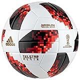 adidas Herren FIFA Fussball-Weltmeisterschaft Knockout Junior Ball