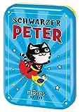 moses. Schwarzer Peter | Spiele-Klassiker | Für Kinder ab 4 Jahren