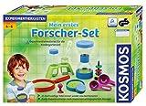 Kosmos 606022 - Mein Erstes Forscher-Set - Experimentiermaterial für Kleinkinder -...