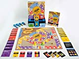 ESCAPE EVIL Fun Educational Board Games STEM Toys On CHEMISTRY For Kids 8-10 9-12 12-14. Geek Gifts...