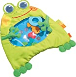 HABA 301467 - Wasser-Spielmatte Frosch, Kleinkindspielzeug