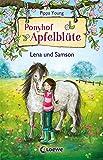 Ponyhof Apfelblüte - Lena und Samson
