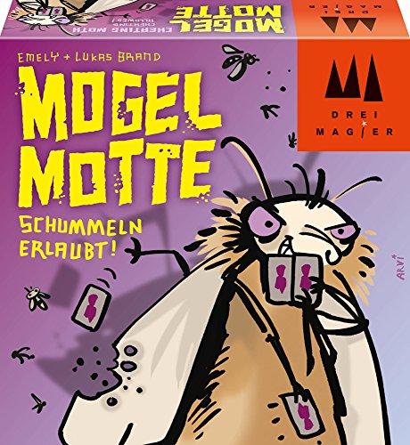 Mogel Motte Bestes Brettspiel für Einsteiger