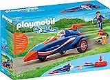 Playmobil 9375 - Stomp Racer Spielzeug