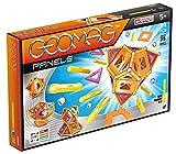 Geomag 463 Panels Konstruktionsspielzeug, 114-teilig