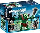 Playmobil 6004 - Riesentroll mit Zwergenkämpfern