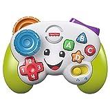 Fisher-Price FWG14 - Lernspaß Spiel Controller Lernspielzeug und Baby Spielzeug für Buchstaben...