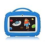 Padgene Kinder Tablet 7 Zoll Android 9.0 Kindertablet Lerntablet Mit Kindersicherungsmodus IPS...