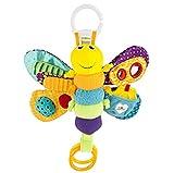Lamaze LC27024 Baby Spielzeug 'Freddie, das Glühwürmchen' Clip & Go, Hochwertiges...