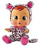 IMC Toys 10574IM - Cry Babies, Lea