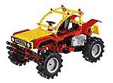 fischertechnik - 516184 PROFI Cars & Drives, Konstruktionsbaukasten