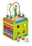 Joueco 80012 Aktivitäten-Würfel