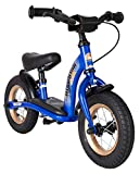 BIKESTAR Kinder Laufrad Lauflernrad Kinderrad für Jungen und Mädchen ab 2 - 3 Jahre | 10 Zoll...