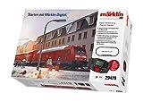 Märklin 29479 - Digital-Startset Regional Express, Spur H0