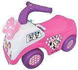 Disney Minnie Mouse Rutschauto - Rutscher Kinderauto Laufwagen Minni Maus 12-36