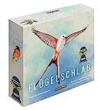 Feuerland Spiele 63558 FLÜGELSCHLAG Brettspiel Deutsche Edition - Kennerspiel des Jahres 2019...