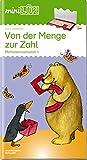 miniLÜK-Übungshefte: miniLÜK: Vorschule/1. Klasse - Mathematik: Von der Menge zur Zahl: Von der...