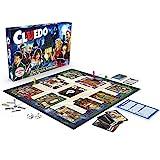 Cluedo 38712594 - spannendes Detektivspiel für die ganze Familie, klassisches Brettspiel ab 8...