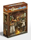 CAGO Feuerland Spiele 02 - Die Glasstraße