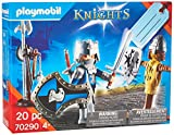PLAYMOBIL Knights 70290 Geschenkset 'Ritter' , ab 4 Jahren