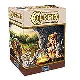 Lookout Games 22160070 - Caverna, Kennerspiel von Uwe Rosenberg