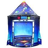 Nice2you Spielzelt, Zelt für Jungen, Kinderzelt für drinnen und Outdoor, Tragbares Kinderspielzelt...