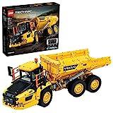 LEGO 42114 Technic Control+ Knickgelenkter Volvo-Dumper (6x6), Modellbauset