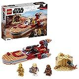 LEGO75271StarWarsLukeSkywalkersLandspeederBausetmitJavaMinifigur,SerieEineN...
