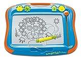 TOMY Magnettafel für Kinder 'Megasketcher' mehrfarbig - hochwertiges Kinderspielzeug - Zaubertafel...