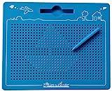 TollesfürKinder Magnetspiel für Kinder - Magnet Zaubertafel mit Kugeln und Stift - Tolle...
