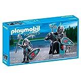 Playmobil 70586 Knights Ritterset Ritter mit Pferd Anzahl Teile 20