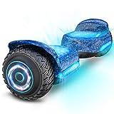 "Gyroor Hoverboard für Kinder Hoverboard Offroad 6.5"" Self Balancing Scooter SUV mit..."