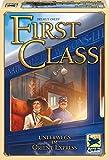 Hans im Glück Schmidt Spiele 48262 First Class, beige