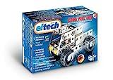 Eitech 00058 00058-Metallbaukasten Starter Set LKW, Multi Color