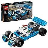Lego 42091 Technic Polizei-Verfolgungsjagd, bunt